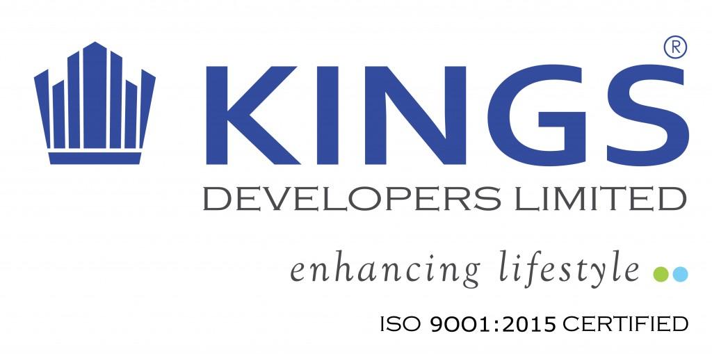 KINGS ISO LOGO VECTOR - ISO 2015