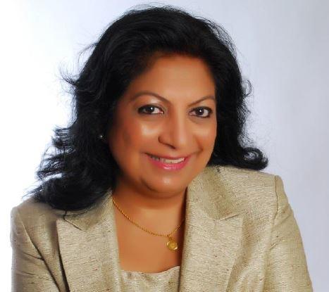 Mala Shah Photo