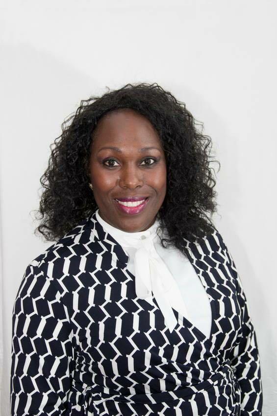 Ms Jennifer Obaseki- Human Rights expert