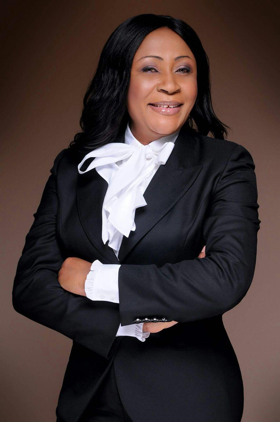 Jenny Chika Okafor