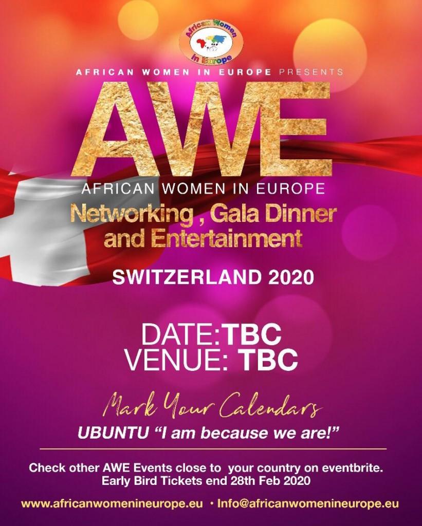 AWE Swiss e-Flyer