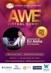 AWE -DJ Aisha