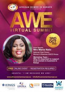 awe summit